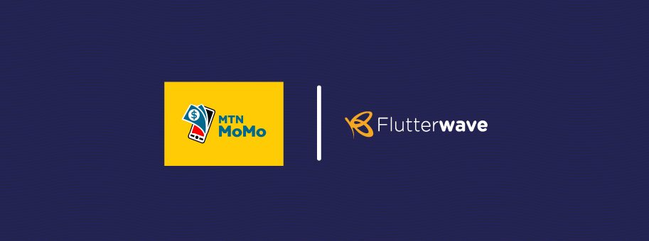 MTN partners with Flutterwave to integrate payments across Africa