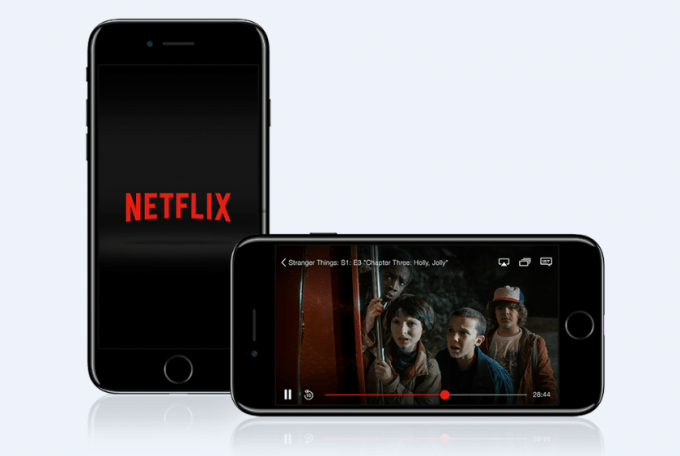 Netflix launches free mobile plan in Kenya