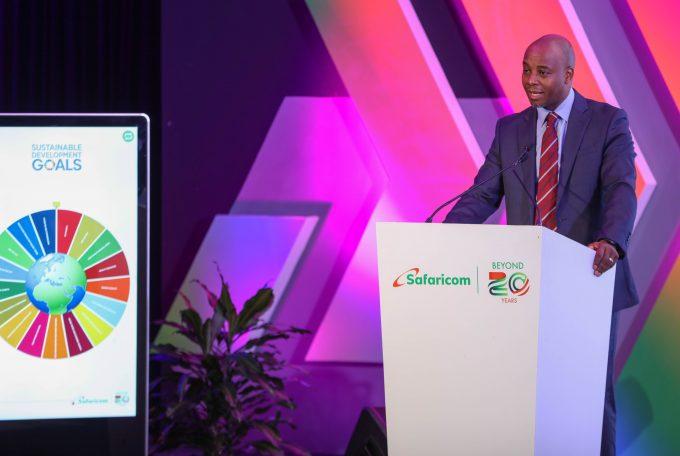Safaricom's Impact valued at KES 664 Billion, Generated over 1 Million Jobs