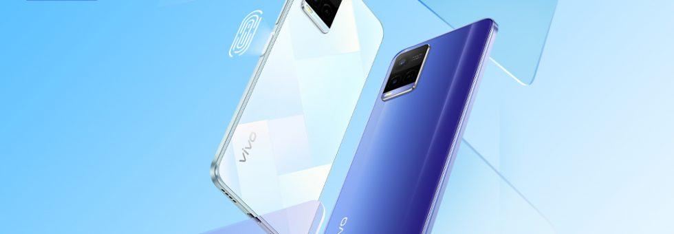vivo Launches Y21 in Kenya - Specs & Price