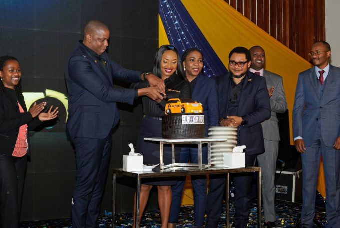 Autochek Officially Launches in Kenya after Cheki buyout