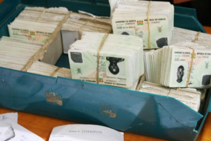 How To Check National Identity Card Status Online In Kenya.