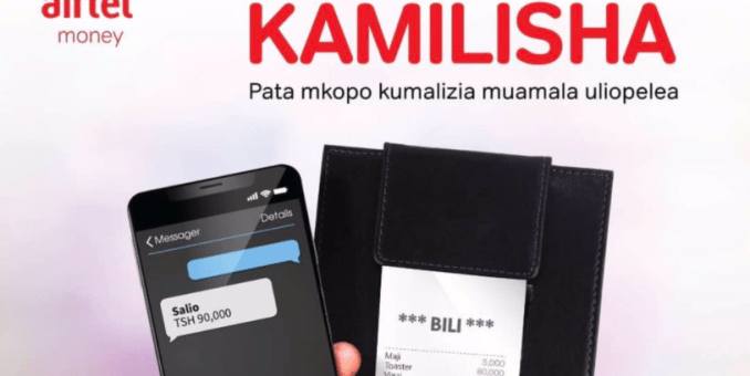 Airtel, I&M Bank partner to launch mobile loan service in Tanzania