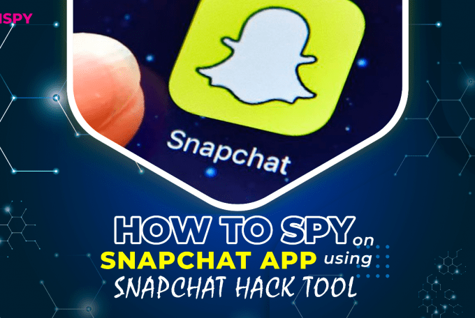 How to Spy on Snapchat App using Snapchat Hack Tool